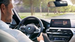 BMW ALEXA Connected Cars