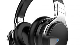 COWIN E7 Cuffie Bluetooth 4.0