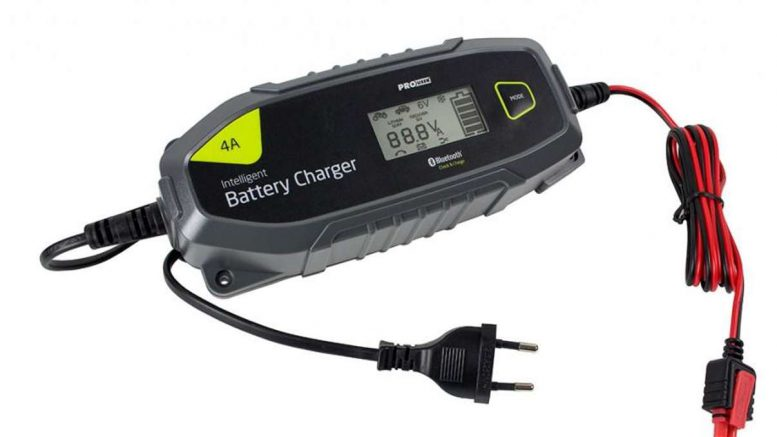 chargeur Pro-User IBC4000-B