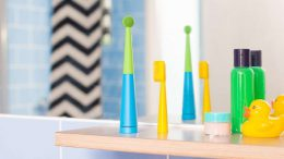 Benjamin Brush - the Smart Music Toothbrush for everyone