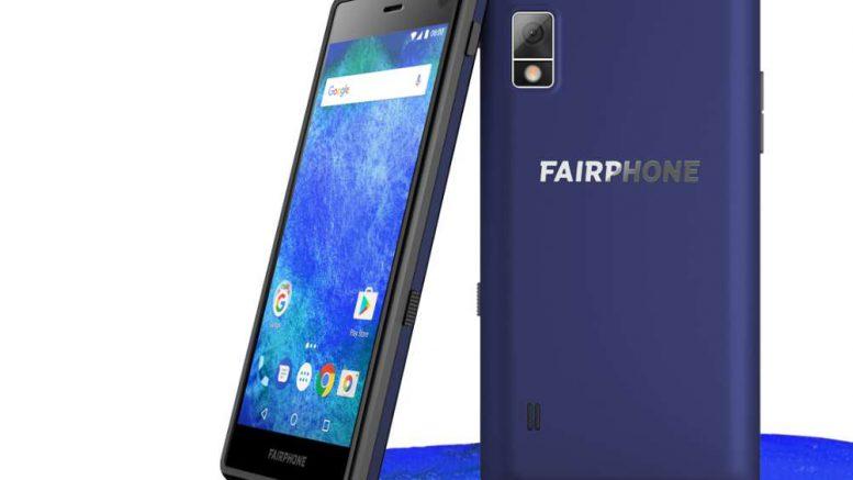 Fairphone 2 rent