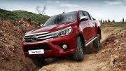 Toyota Hilux Légende Sport