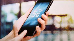 5G-on-smartphone