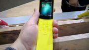 Nokia 8110 Remodeled.