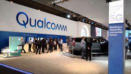 Qualcomm 5G MWC