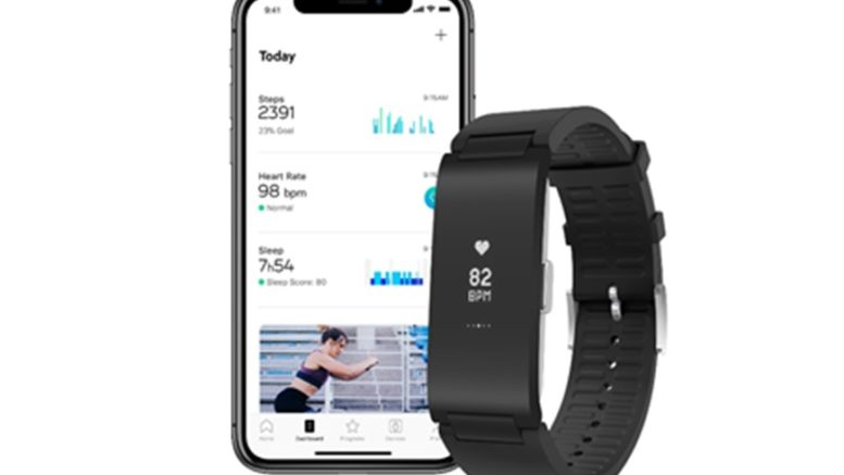 Pulse HR Withings