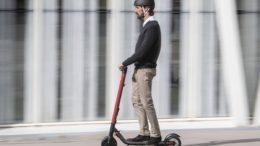 eXS KickScooter