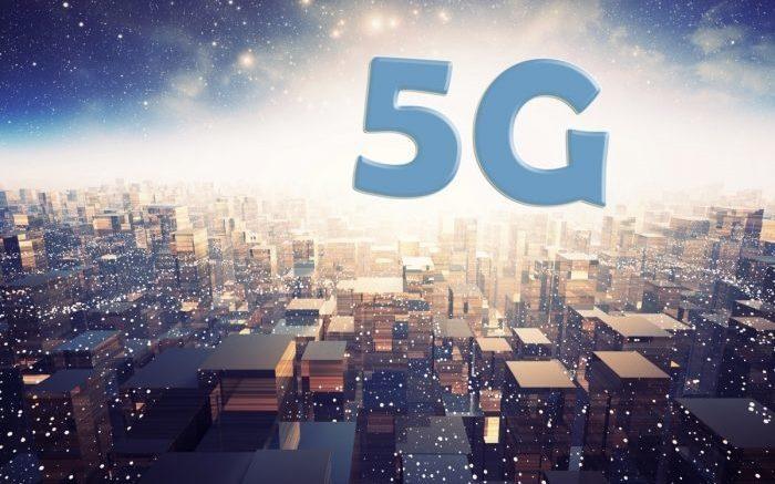 japan 5G