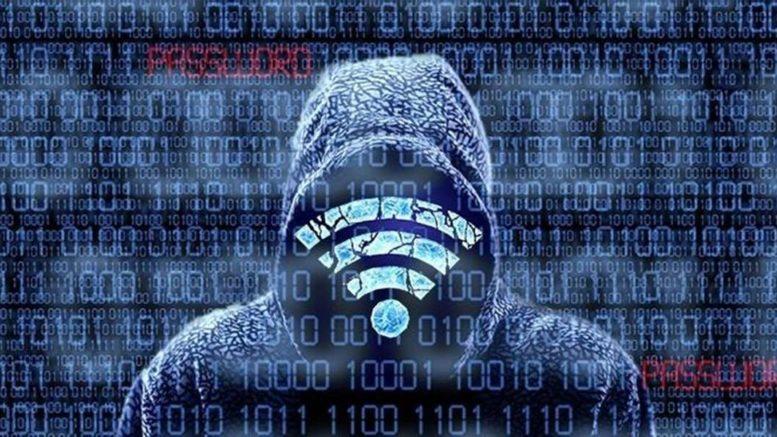 wifi-hacking