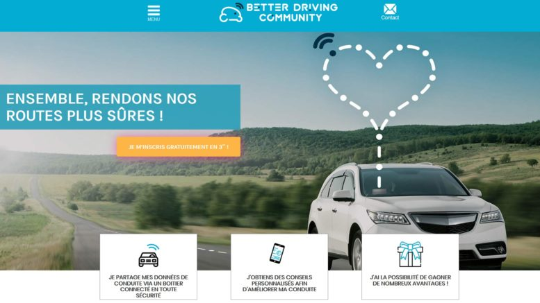 Better Driving Community