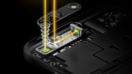 Oppo F19 Zoom 10x