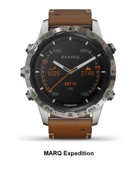 Garmin Marq Expedition