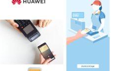 Huawey Pay Wallet