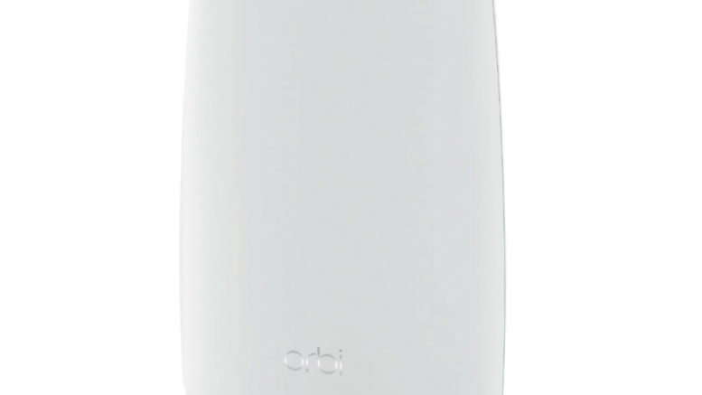 netgear Orbi 4G LTE WiFi Router